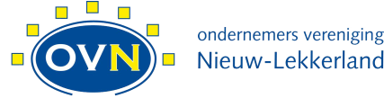 Ondernemersvereniging Nieuw-Lekkerland